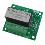 SP RELAY-10A
